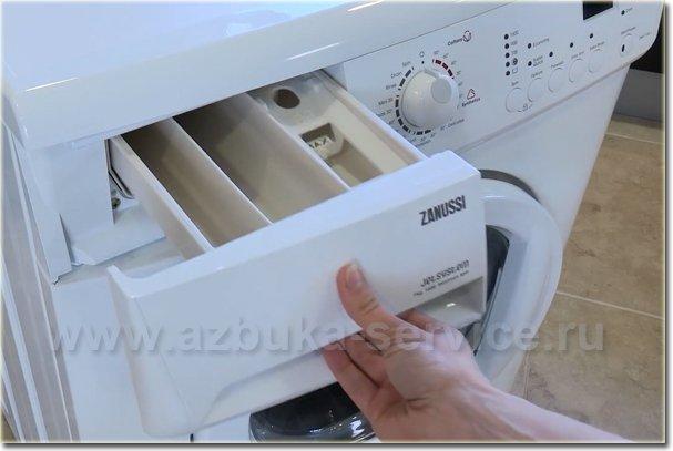 стиральная машина Zanussi Zwt 3105 инструкция - фото 10