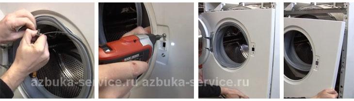 Ремонт стиральных машин бош Танковый проезд ремонт стиральных машин АЕГ Юннатская улица (поселок Красное)