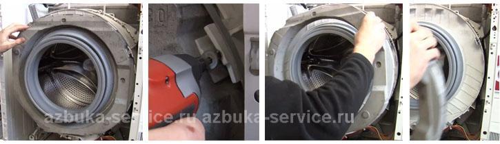 Обслуживание стиральных машин bosch Марксистская полный ремонт стиральных машин Северная улица (деревня Мостовское)