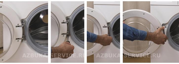 обслуживание стиральных машин bosch Гаражная улица