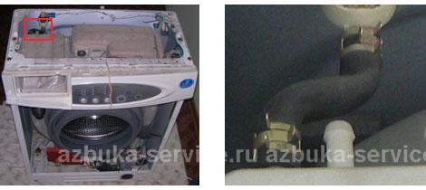 видео замена сальника в стиральной машине видео часть 3 Как заменить подшипник в стиральной машине аристон видео ...